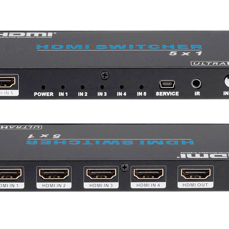 HDMI Switchers – What You Need To Know
