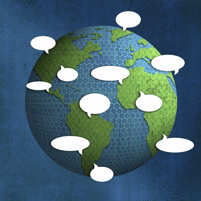International Social Networks