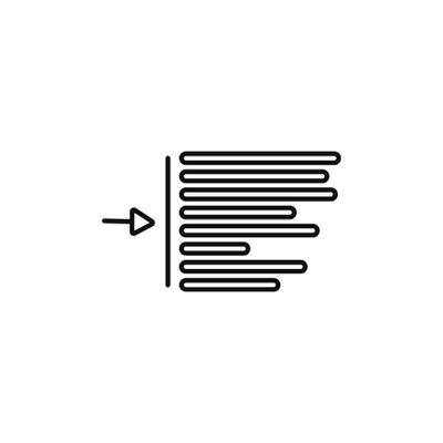 indent icon