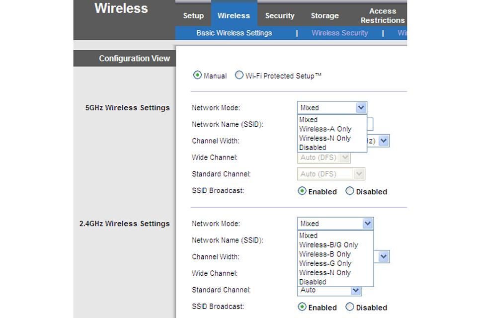 5G vs 5 GHz Wi-Fi