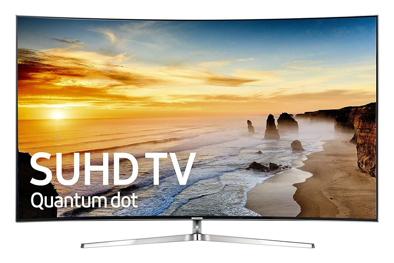 Best Curved Tv 2019 The 5 Best Curved TVs of 2019