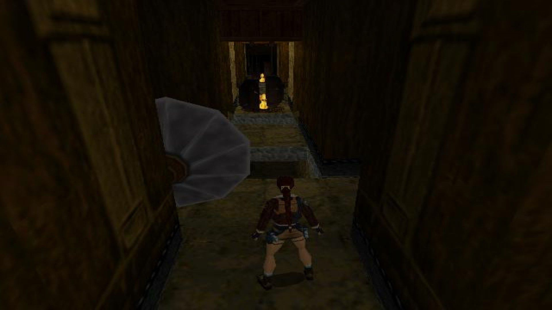 Tomb Raider Ii Playstation Cheats And Tips Guide