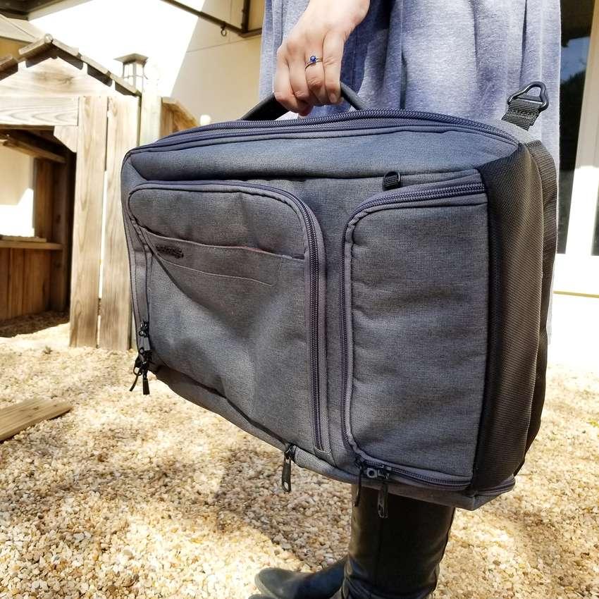 eBags Professional Slim Laptop