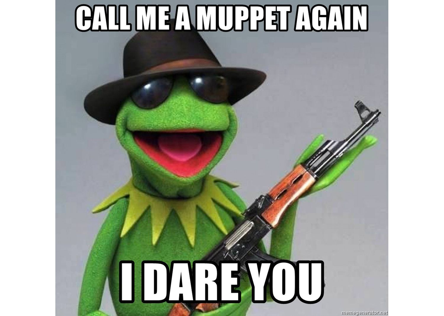The 10 Best Kermit The Frog Memes