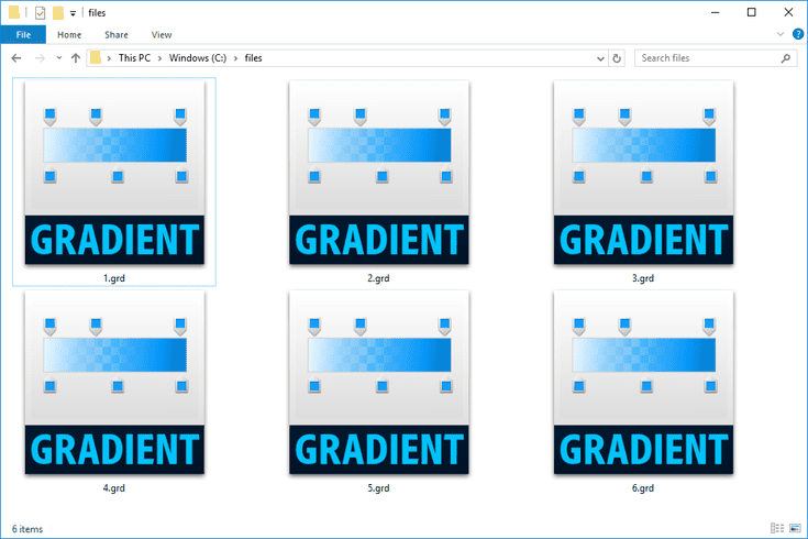 How to Open, Edit, & Create GRD Files