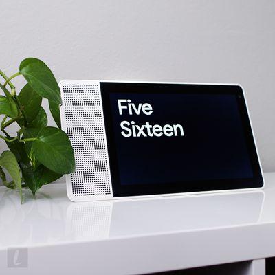 Lenovo Smart Display (10-inch