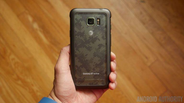 AT&T Galaxy S7 Active