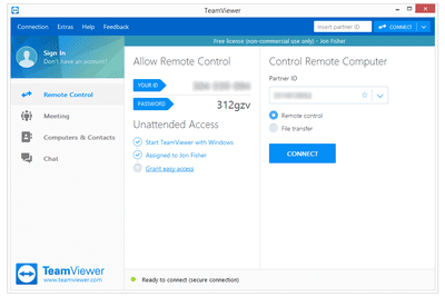 14 Free Remote Access Software Tools (August 2019)