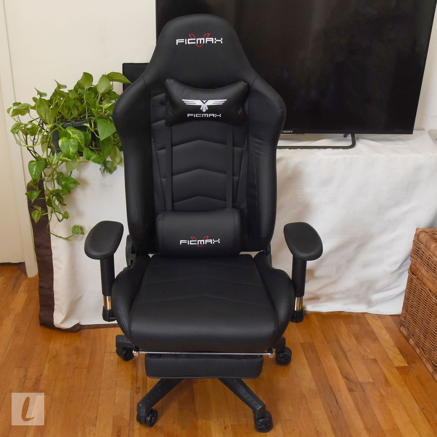 Ficmax Ergonomic Gaming Chair Review: The Most Comfortable Gaming