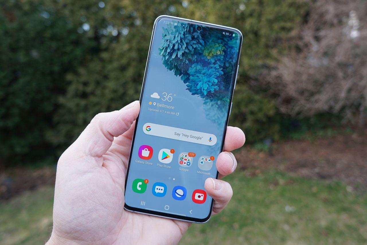 The 6 Best Samsung Phones Of 2021