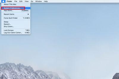 how to make a default homepage on safari