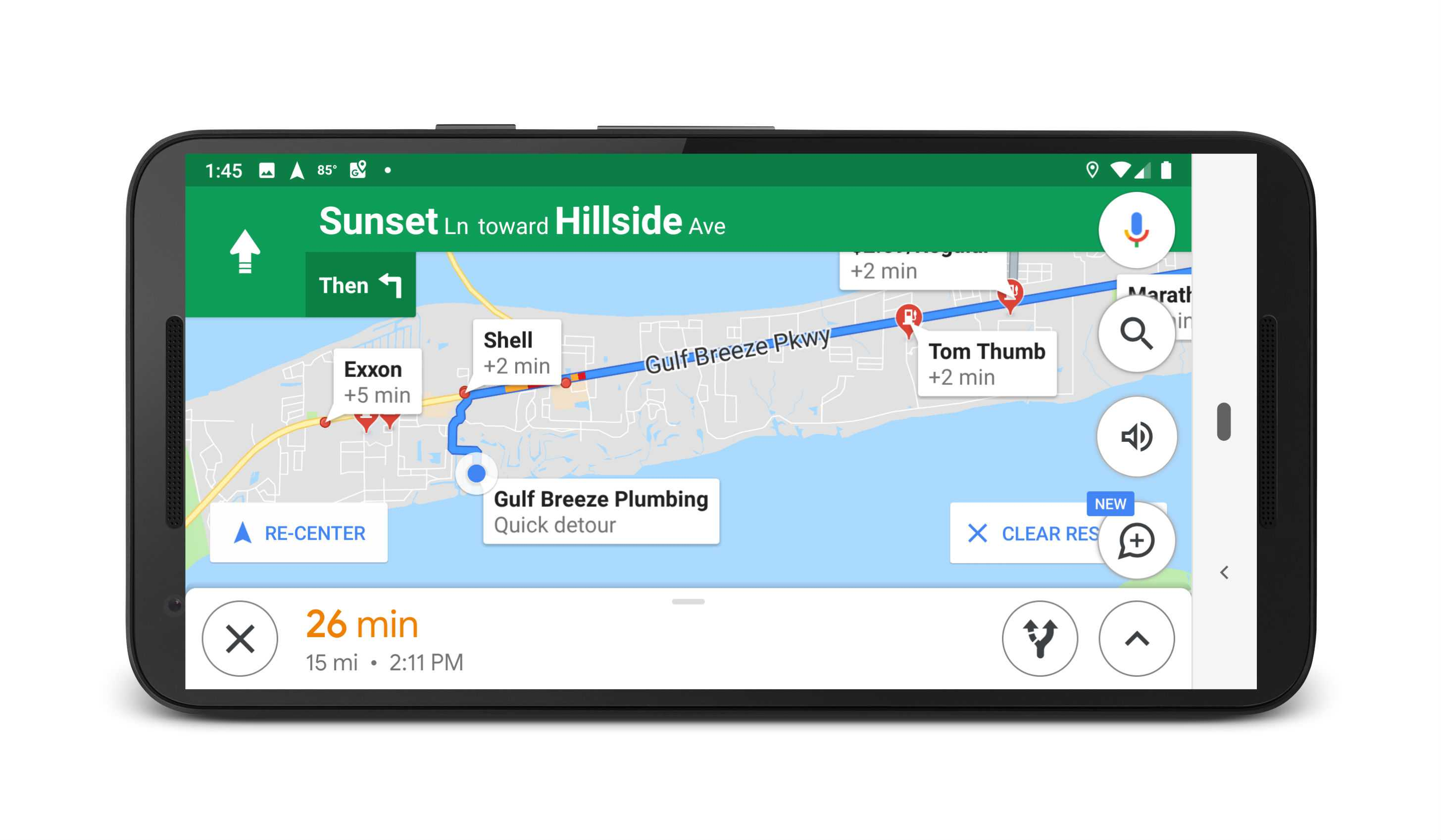 How to Use Google Assistant With Google Maps