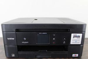 Brother MFCJ895Dw Printer
