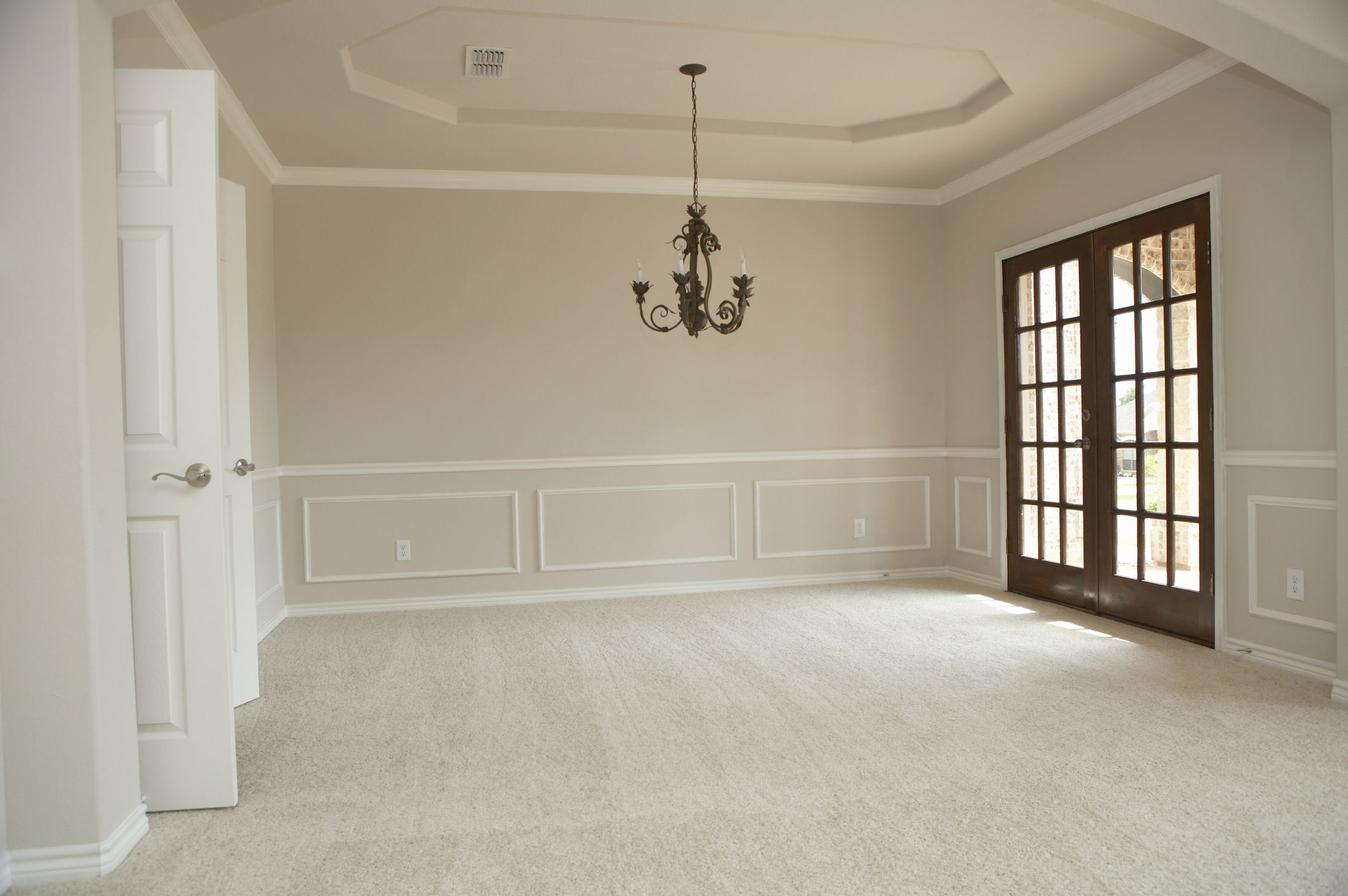 How To Hide Or Disguise Speaker Wire Around The Home Wiring Speakers In Basement