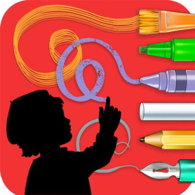 The 10 Best Kid Coloring Apps Of 2021