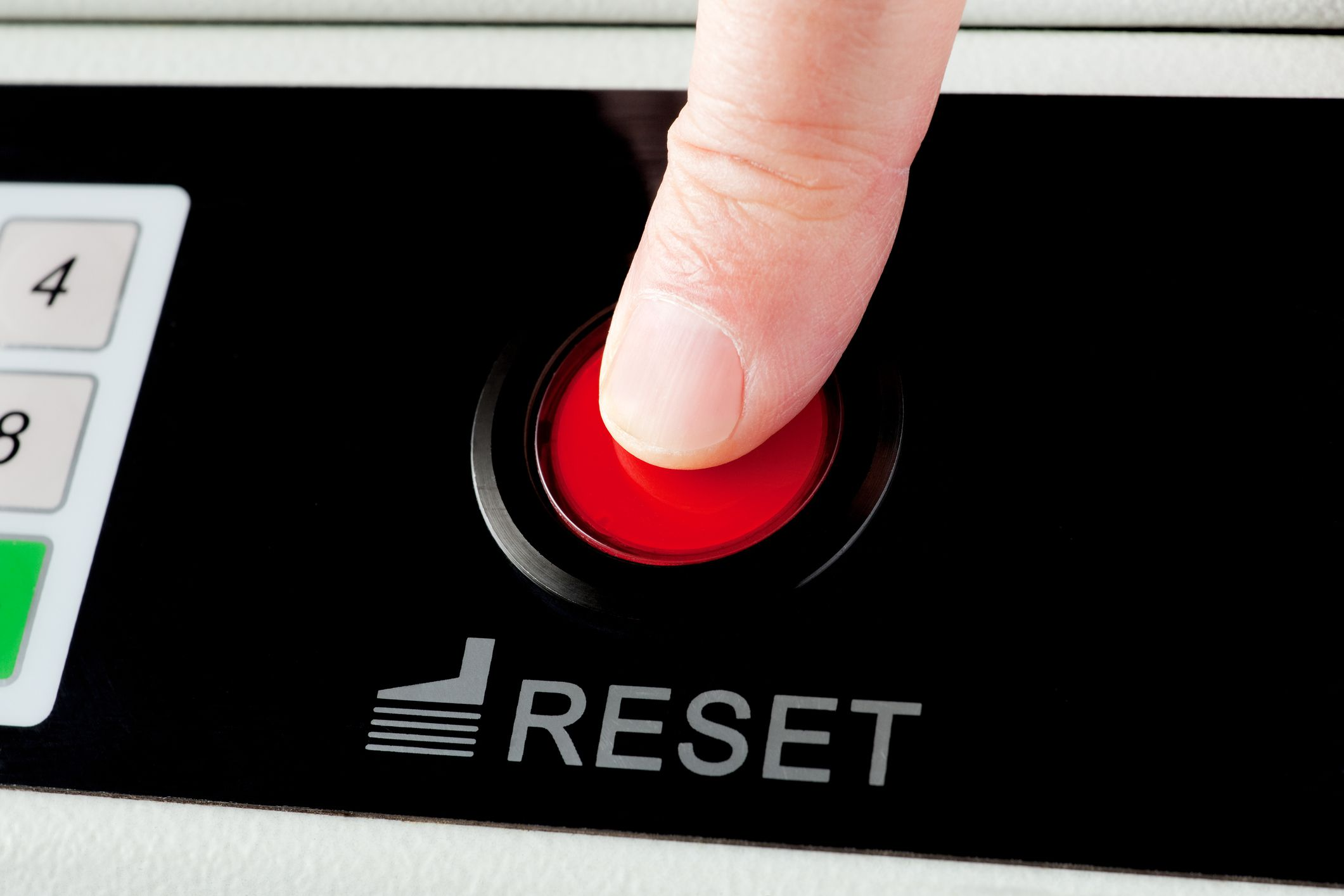 How To Perform A Hard Reset On Your Stereo System