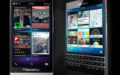 How to Transfer Data to and From Your BlackBerry