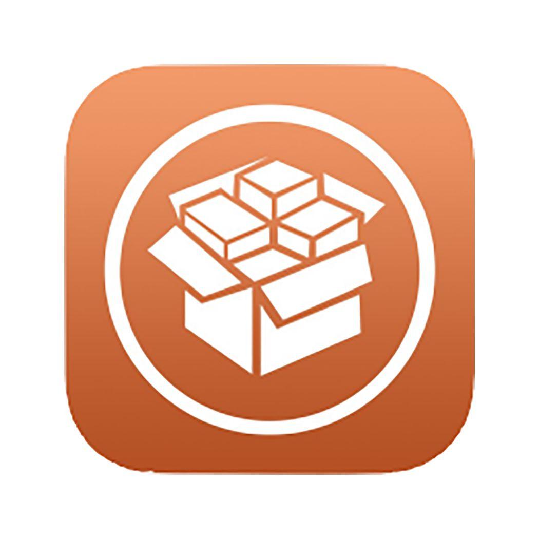 The app icon for Cydia