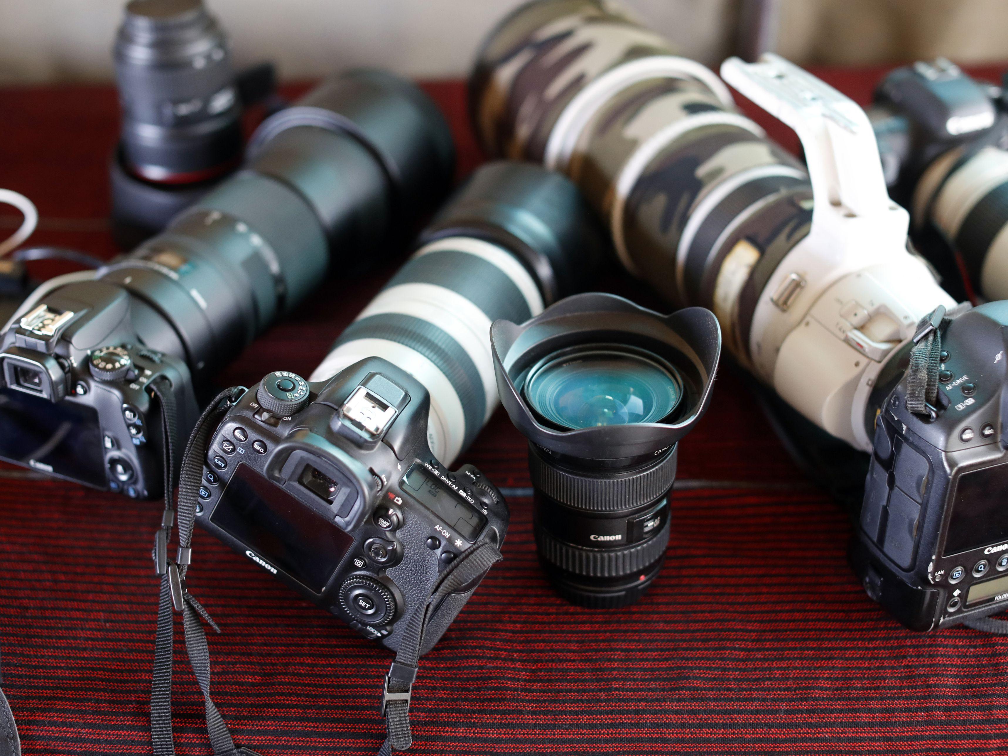 Nikon Troubleshooting: Tips for Fixing Nikon Cameras