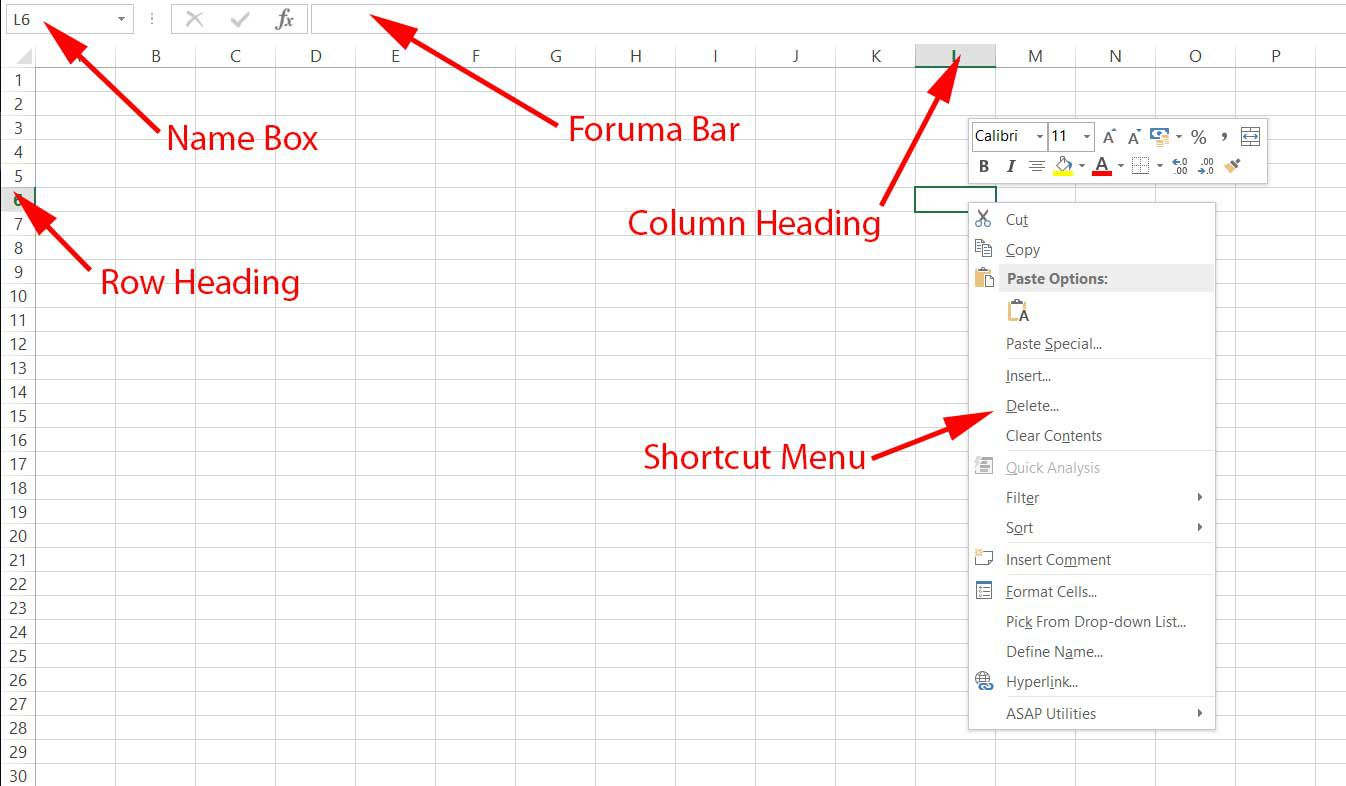 The 20 Best Excel Shortcuts of 2019