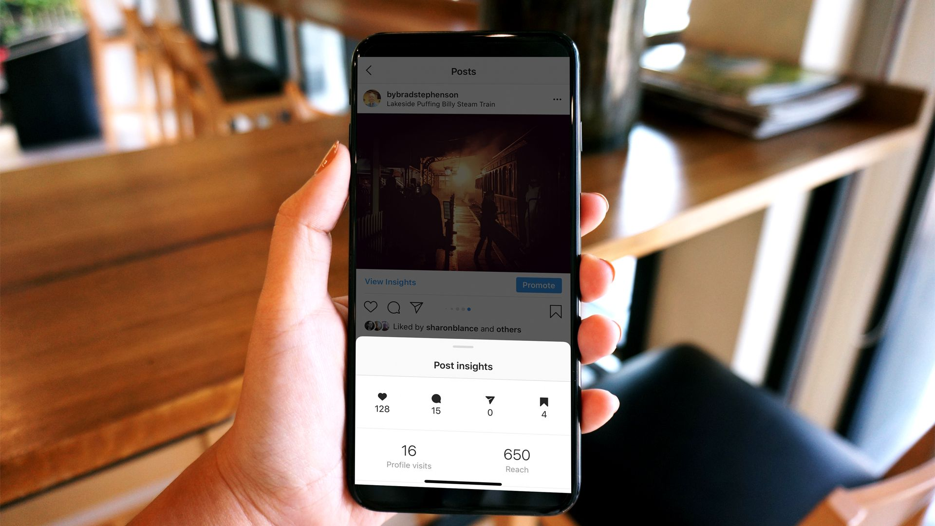 How to Check Who Saved Your Instagram Posts