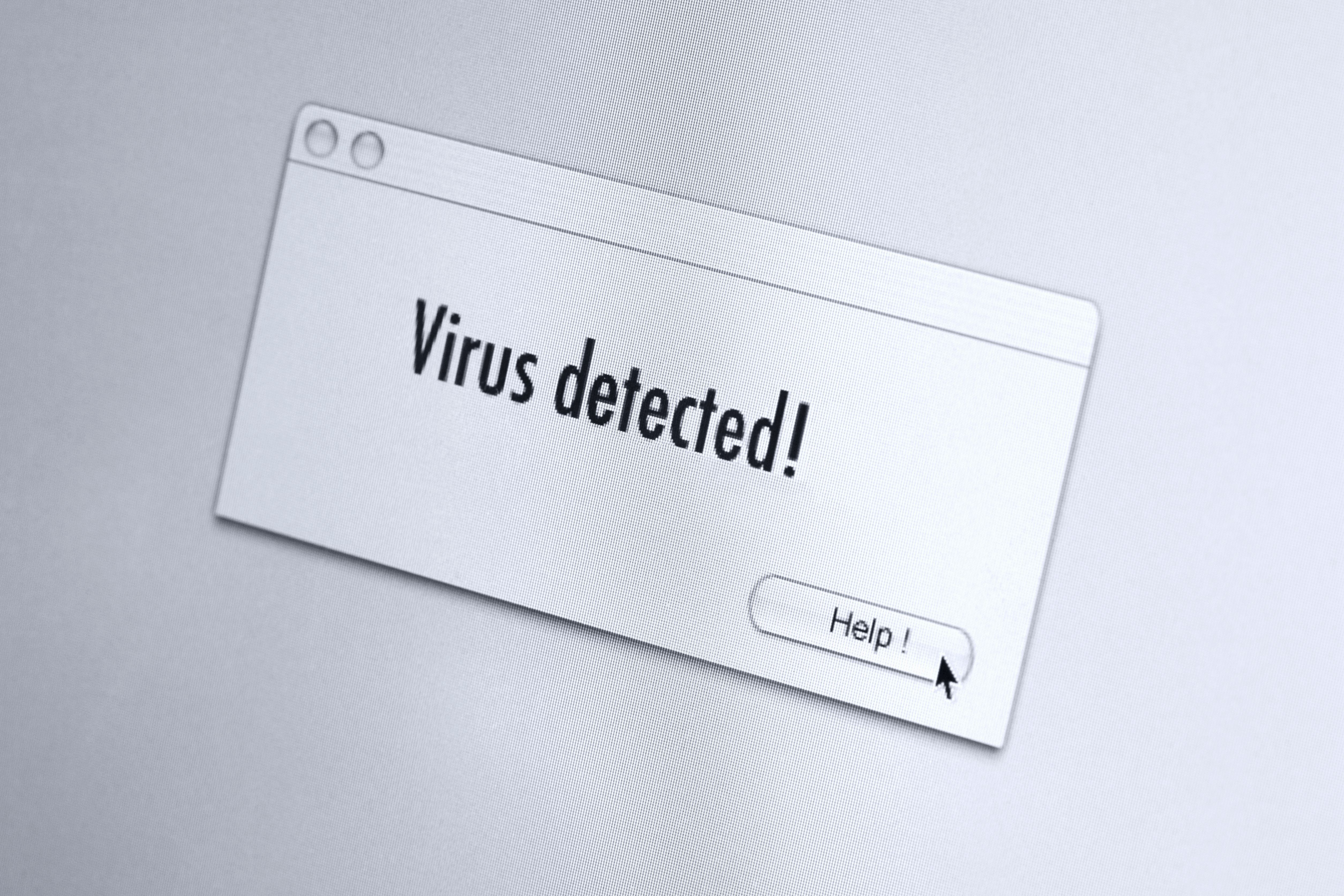 does safe mode disable antivirus