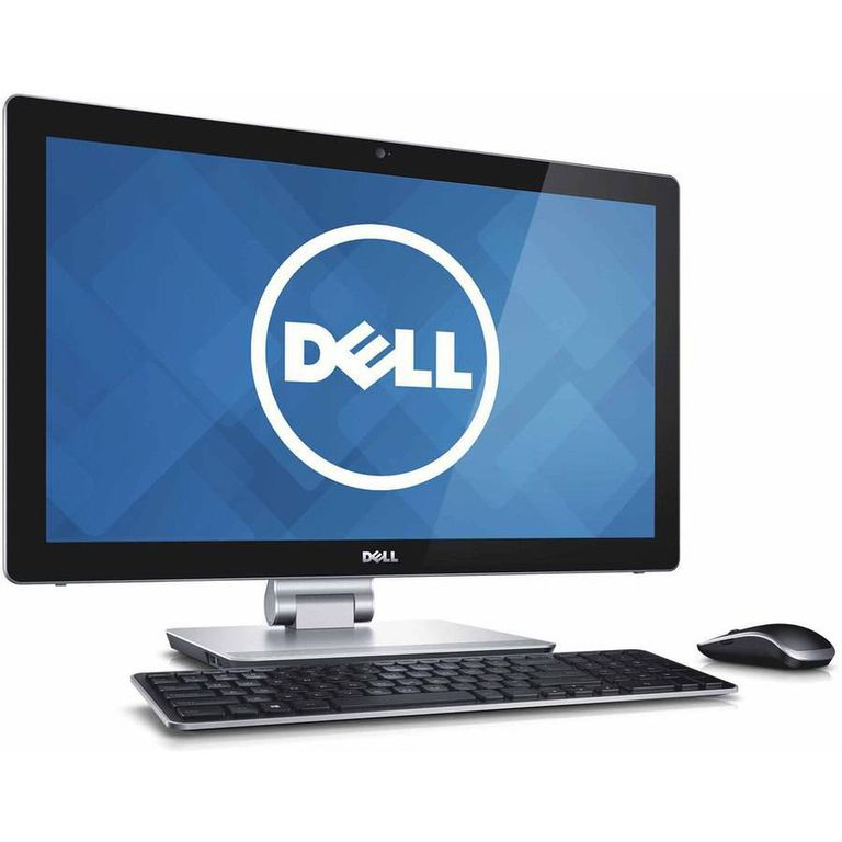 Dell Inspiron 2350 23-inch All-In-One PC