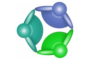 MSN spaces logo