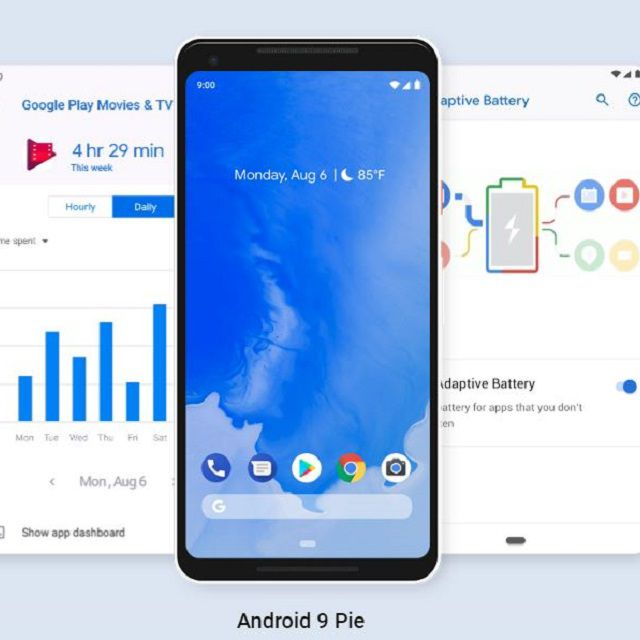 Android Pie: What You Need to Know About Android 9 0