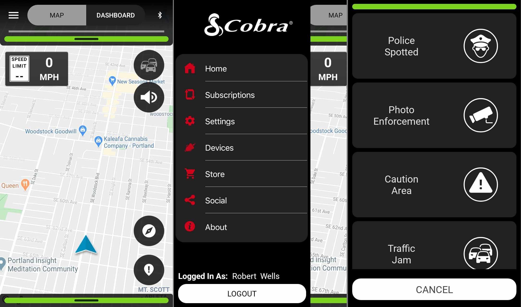 Sex Radar App Android