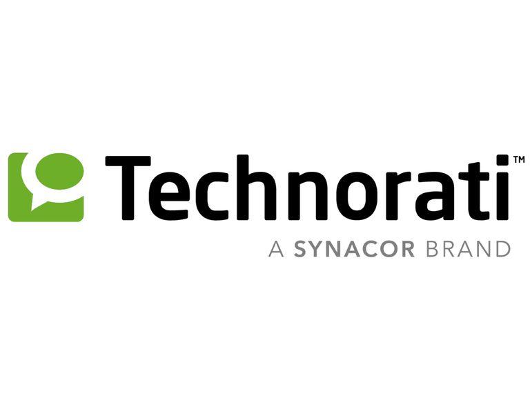 Technorati logo