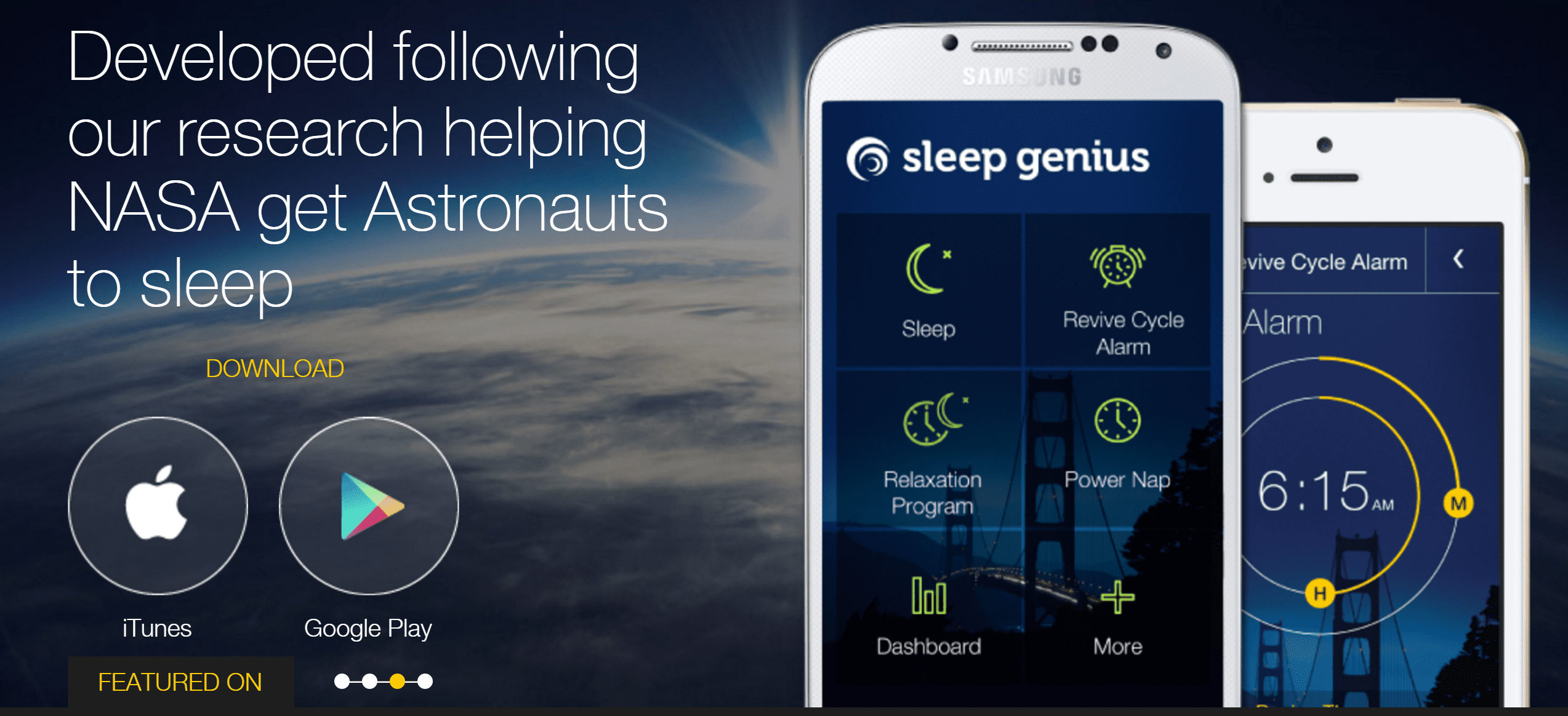 The Best Sleep Trackers and Alarms for Android