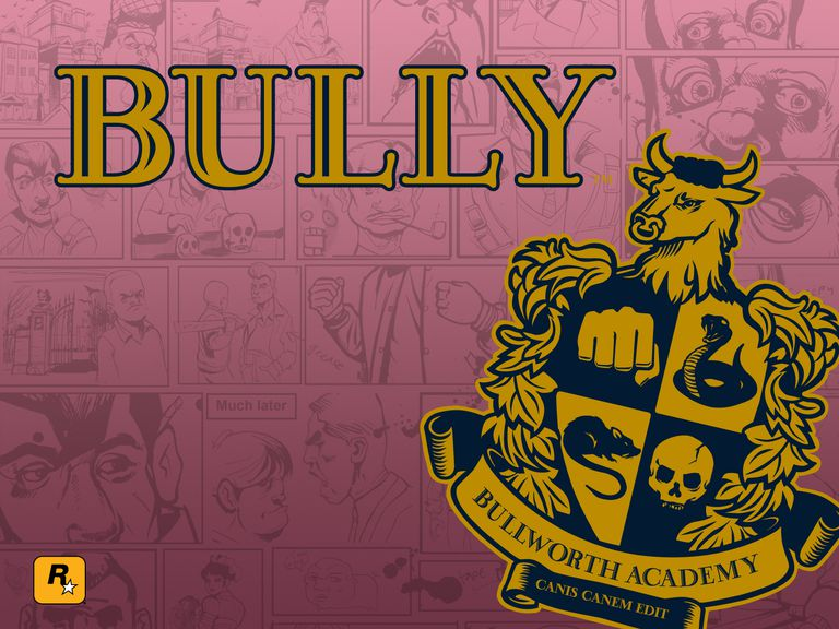 Bully Video Game