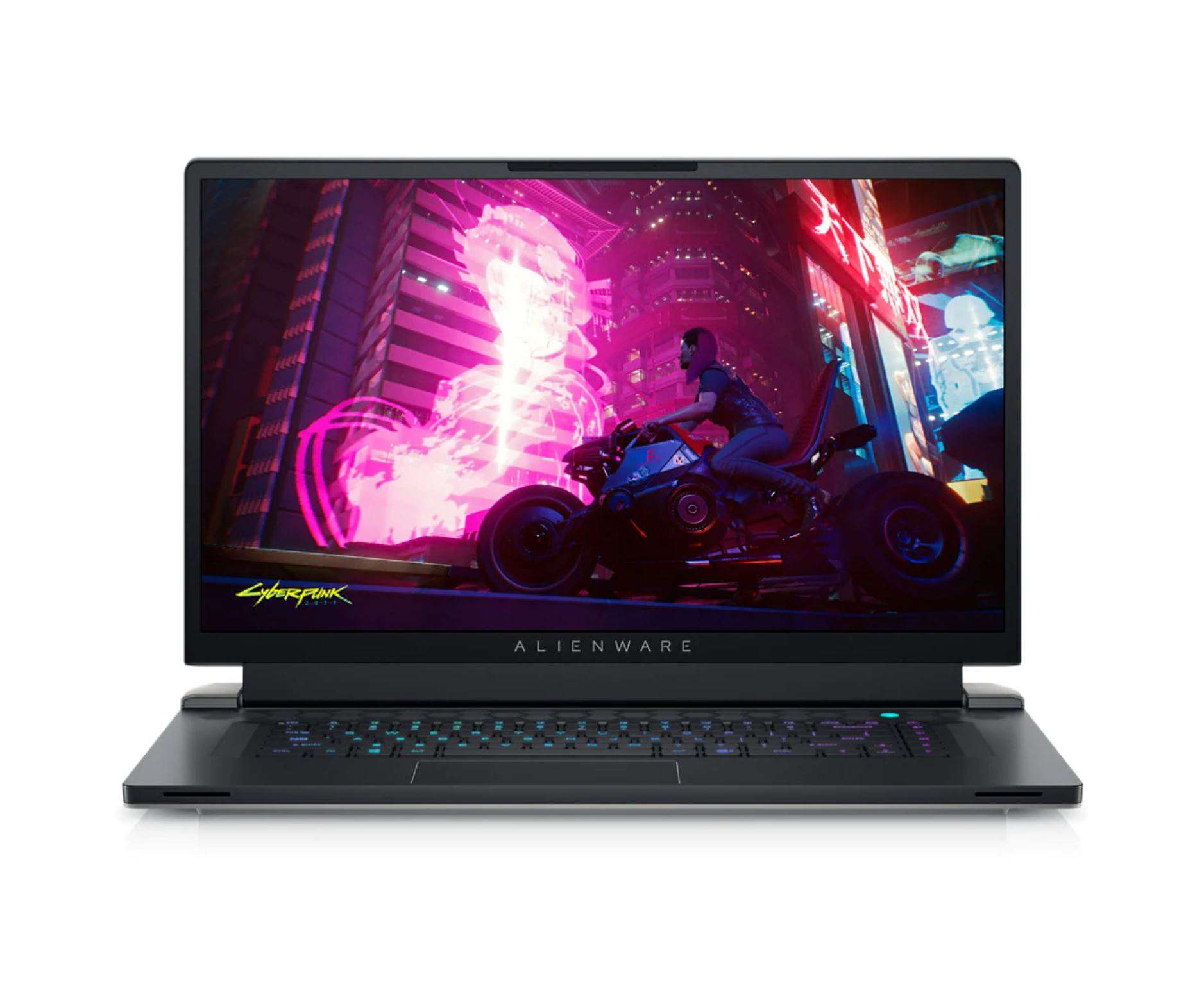 Dell Alienware X17 Gaming Laptop