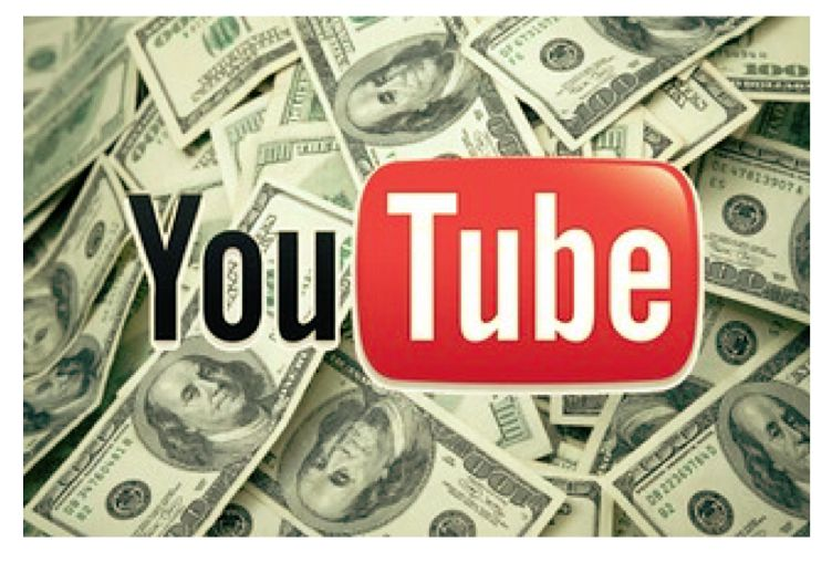 Make money with YouTube videos