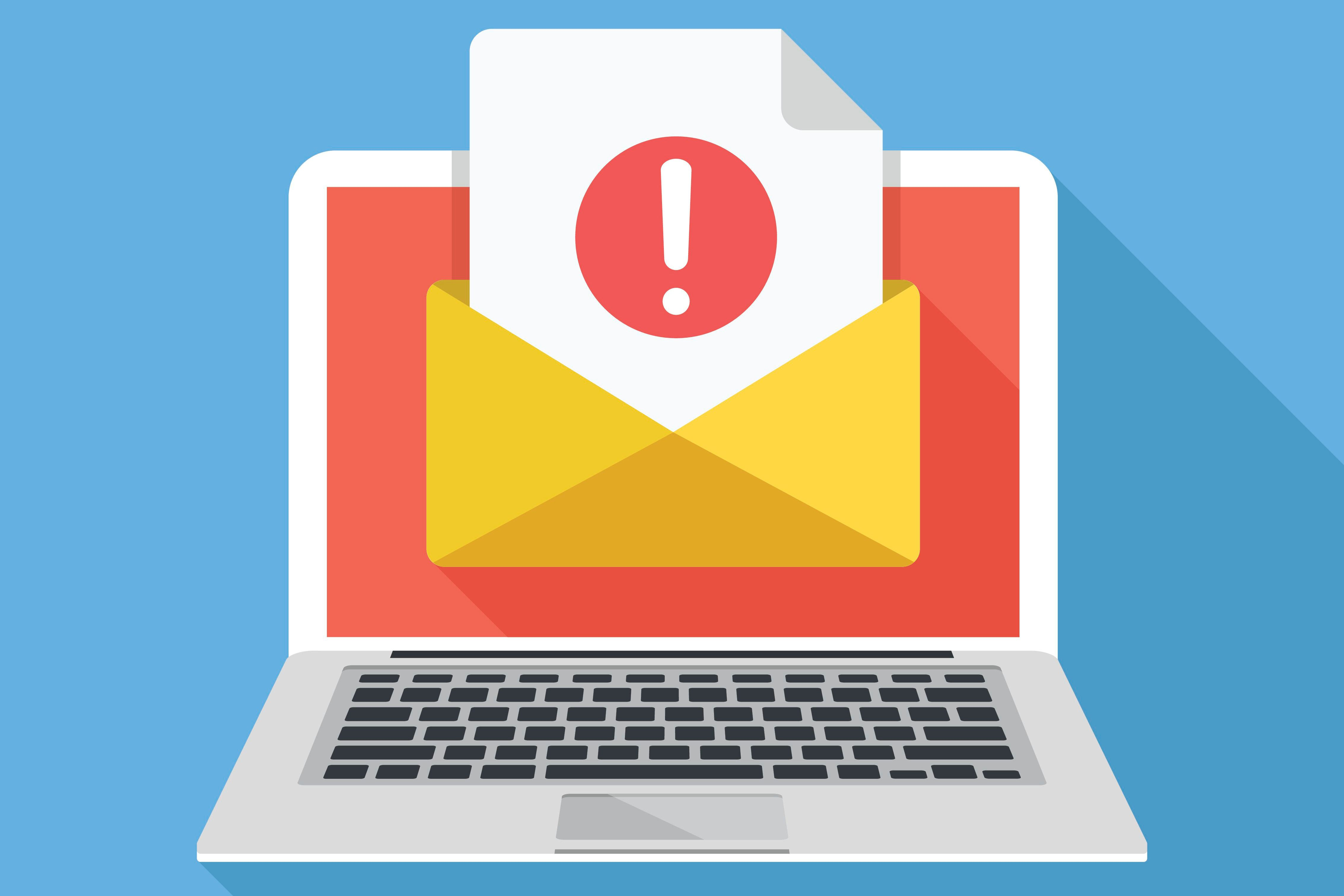 How to Stop Hotmail From Marking Emails as Spam