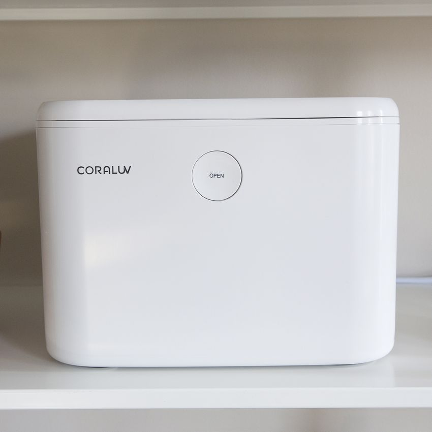 Coral UV LED Sanitizer and Dryer Review