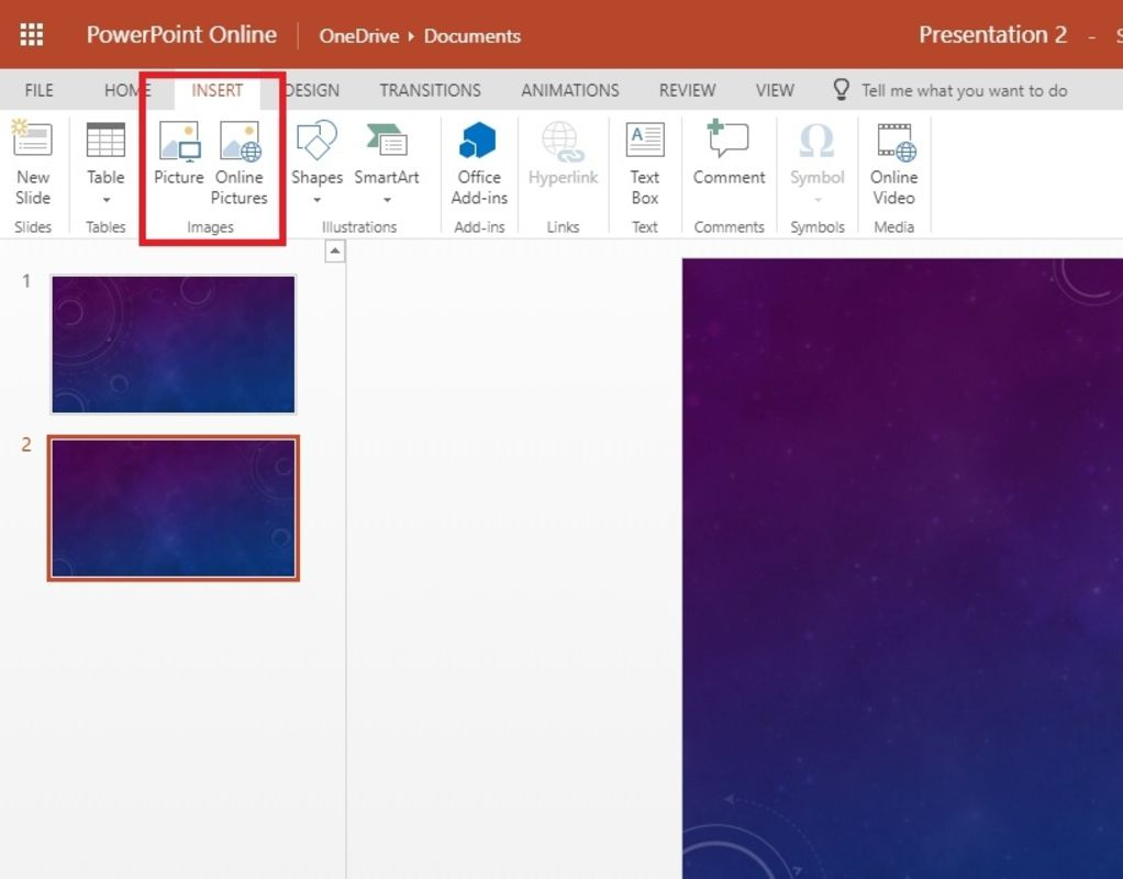 How to Put a GIF in PowerPoint