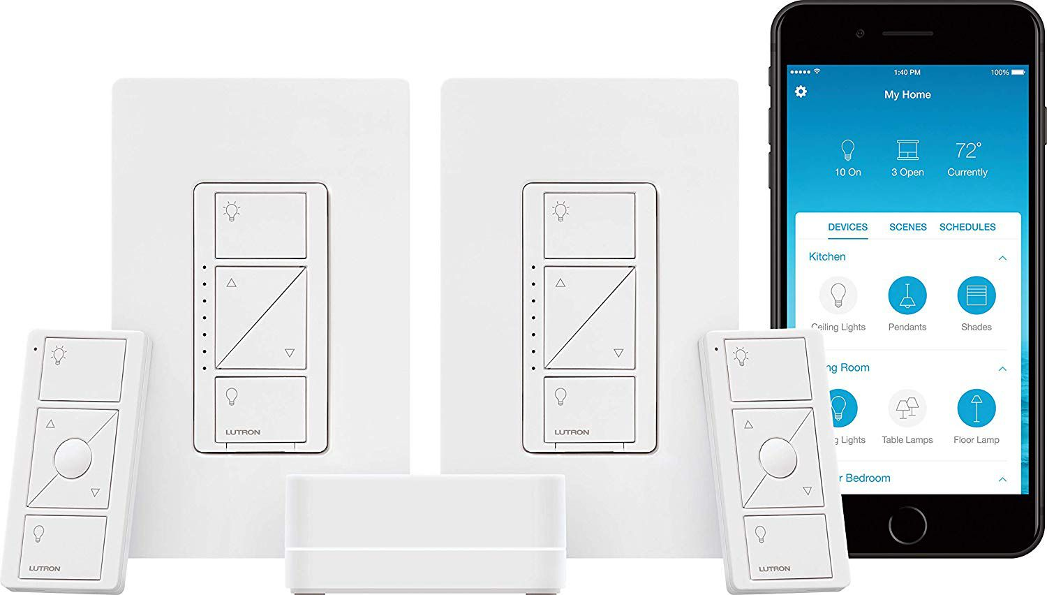 The 8 Best Smart Light Switches Of 2020
