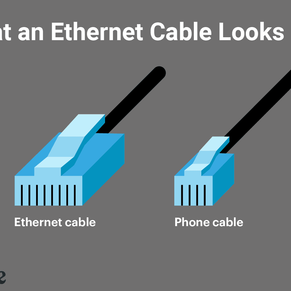 Ethernet Cables And How They Work