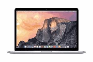 MacBook con Os X Yosemite