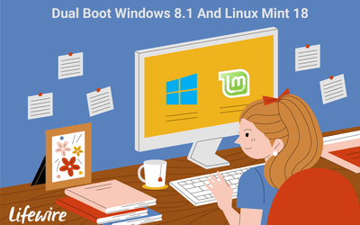 12 Reasons Why Linux Is Better Than Windows 10