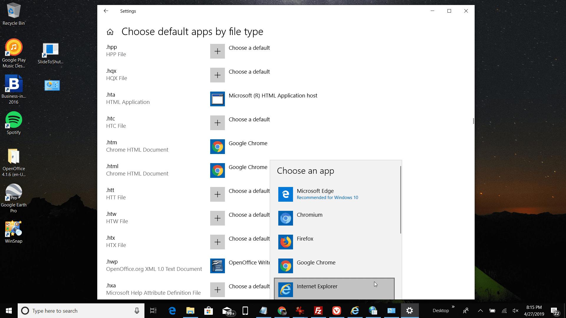How to Fix It When Internet Explorer Won't Open