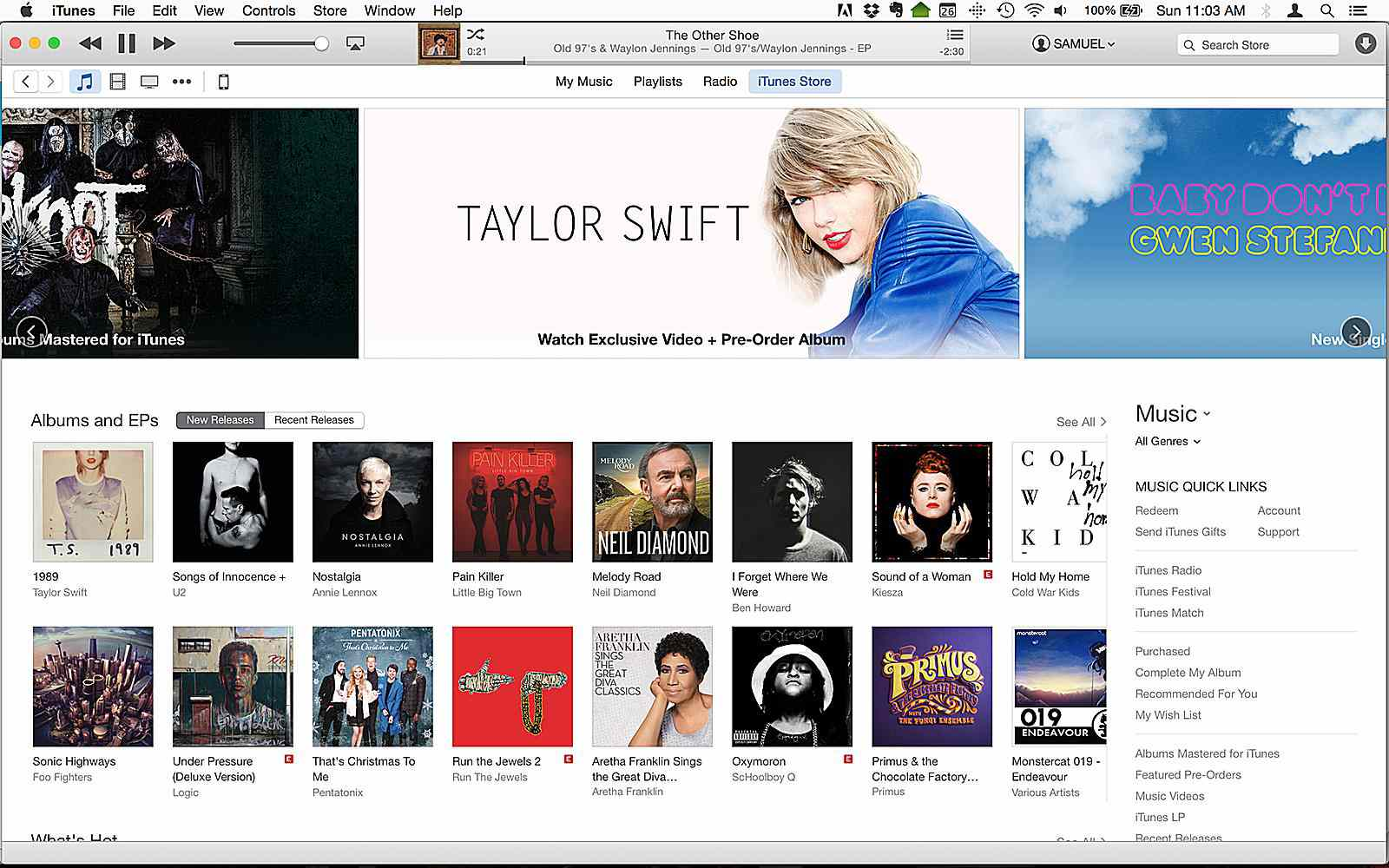 I Just Got An Itunes Gift Card Now What Us 5 Buying Music At Step 1