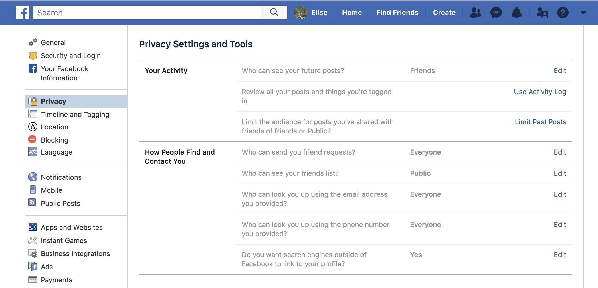 How to Set Up a Facebook Account and Secure Your Profile