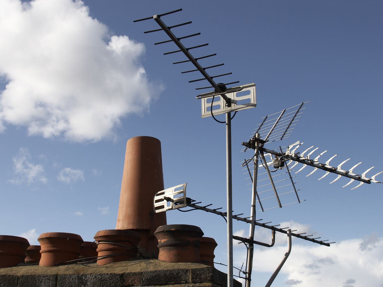 All About Over-The-Air Antennas (OTA)