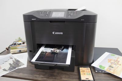 Canon MB5420