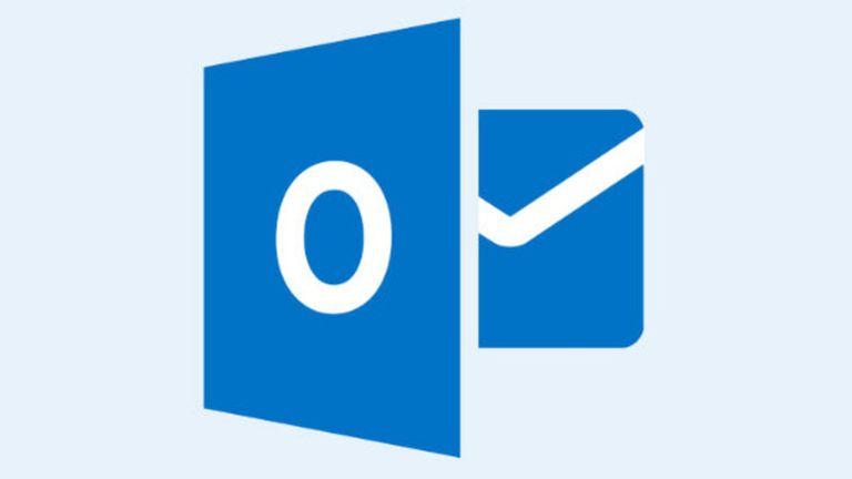 Outlook Express Logo