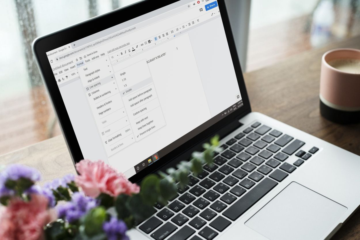 How to Do APA Format on Google Docs for Academic Writing