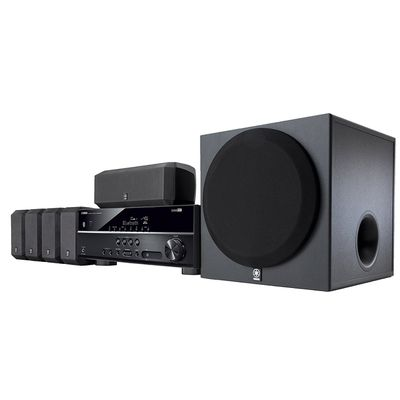 The 7 Best Home Theater Starter Kits To Buy In 2018 For Under 500